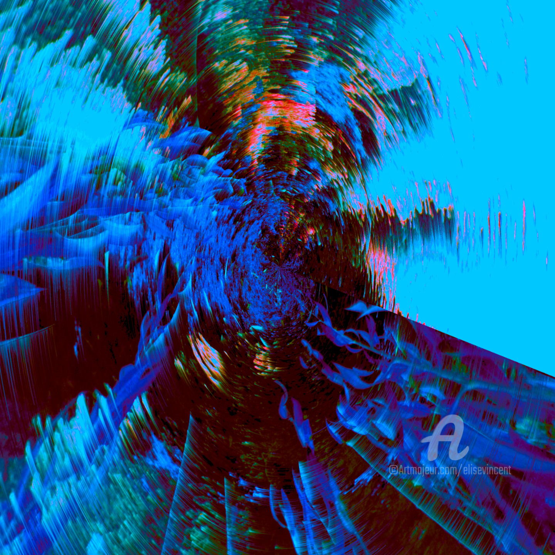 Elise Vincent - Labyrinthe