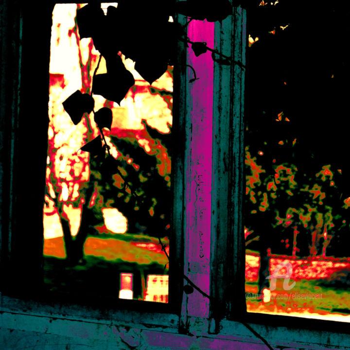 Elise Vincent - Through the window
